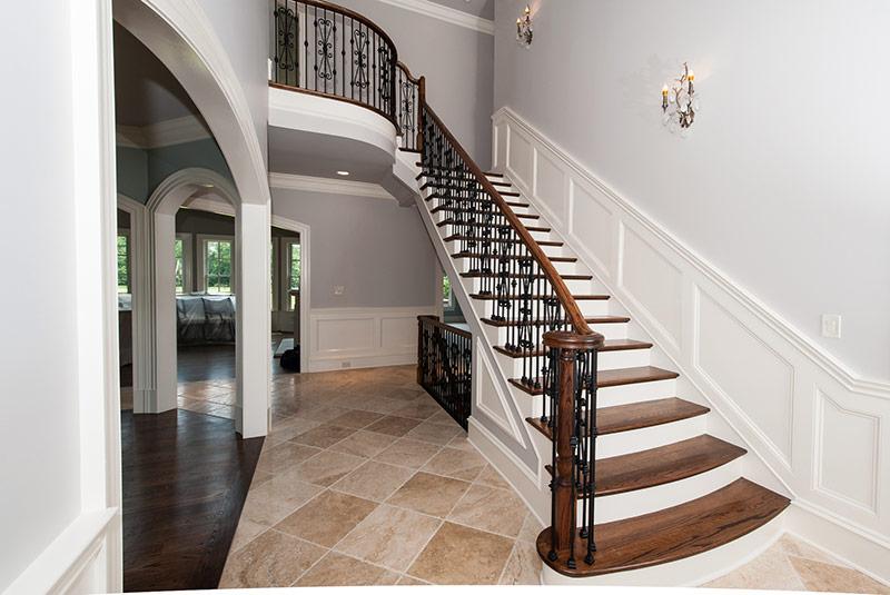 Creighton Enterprises Stairways 11