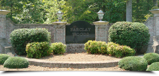 Barclay-Woods